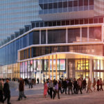 The Mint shopping centre will be reopened at the end of October