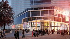 Centre Monnaie