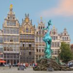 Antwerp is among Top 10 Cities to visit in 2018