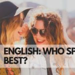Belgians are among best non-native English speakers
