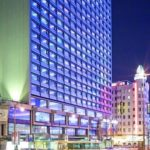 Brussels Sheraton hotel will be reopen next year