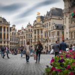 Number of expats increased in Belgium