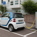 Benelux countries will have a common standard for electric cars