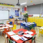 An extra 5,400 places in Belgium's French-speaking schools