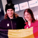 Belgium got first medal at Paralympic Winter Games