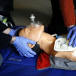 First-aid training to get driving licence in Brussels