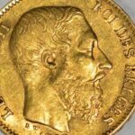 600 Belgian golden coins have been found in France